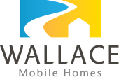 Wallace Mobile Homes Logo