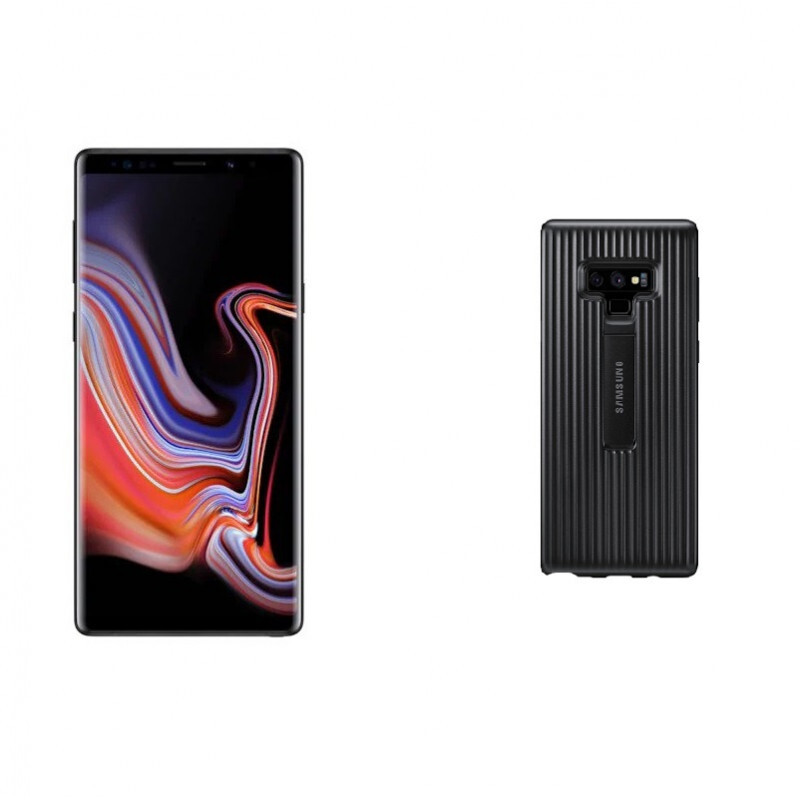 Buy Samsung Note 9 on black friday deal 2019