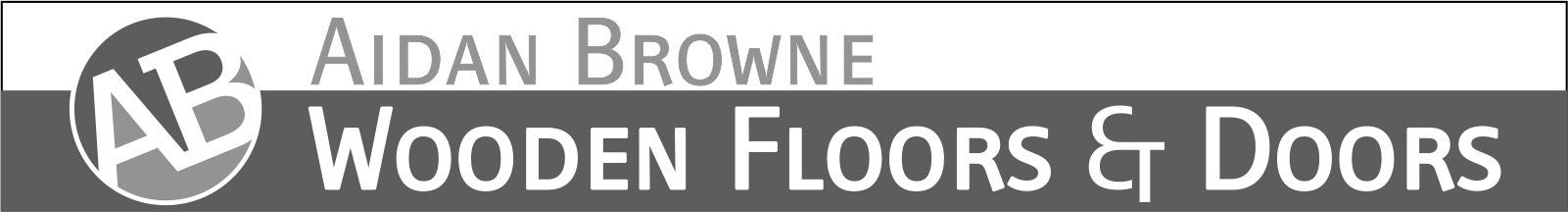 A. Browne Wooden Floors & Doors Logo