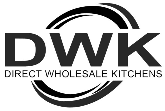 Direct Wholesale Kitchens Logo