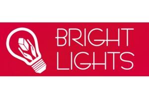Bright Lights and Interiors