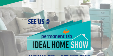 Ideal Home Show Dublin