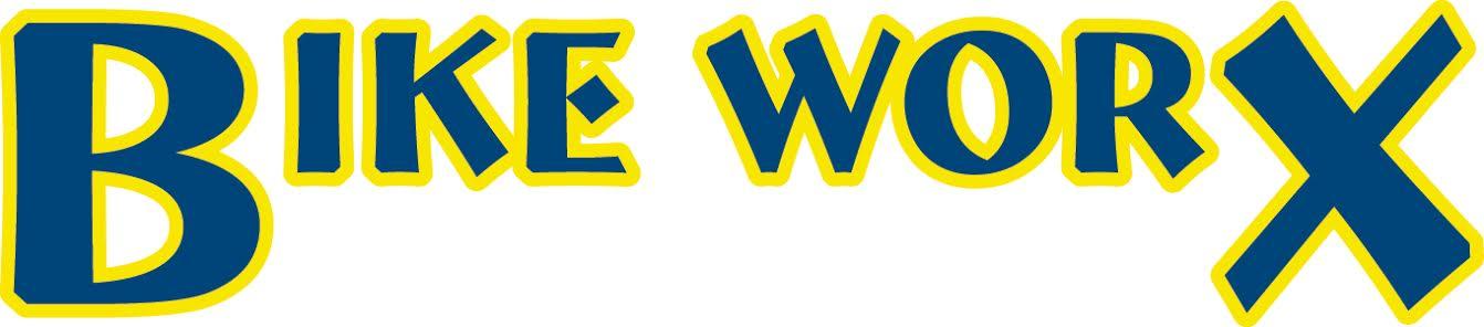 logo bike worx