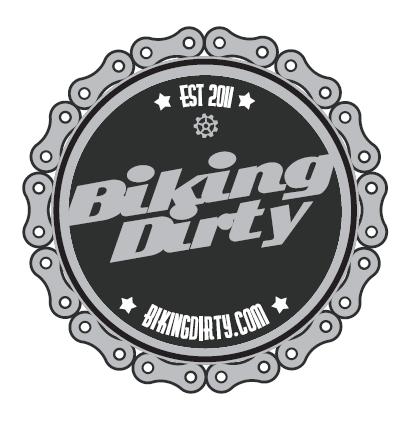 BikingDirty