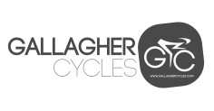 gallagher cycles logo 1516745827