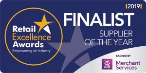 Flexi Fi REI Finalist Supplier of the Year 2019