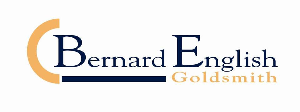 Bernard English Goldsmith
