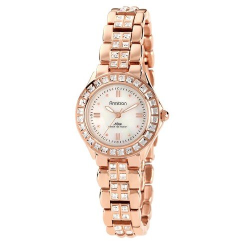 Ladies watch valentines
