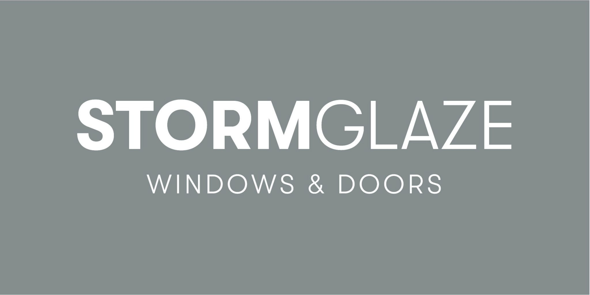 Stormglaze Windows & Doors