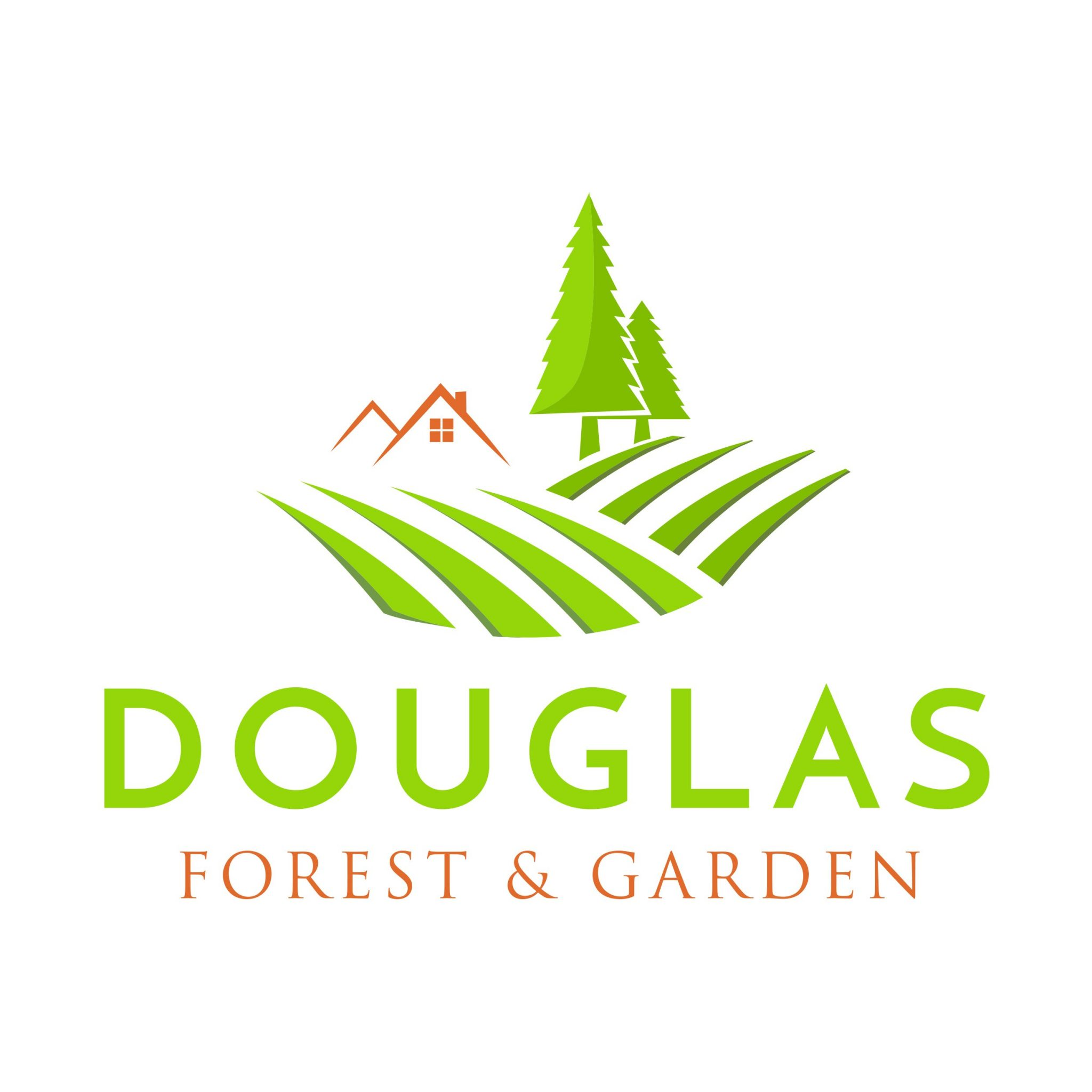 Douglas Forest and Garden