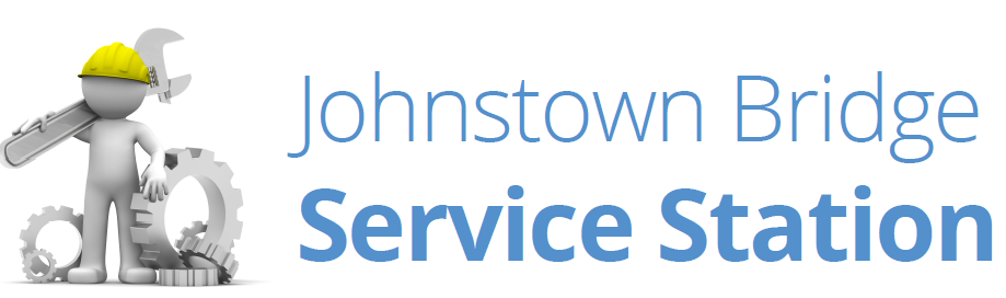 Johnstown Bridge Service Station