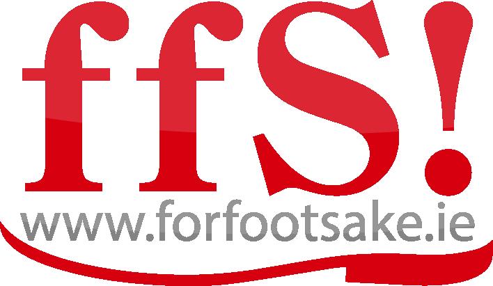 For Foot Sake