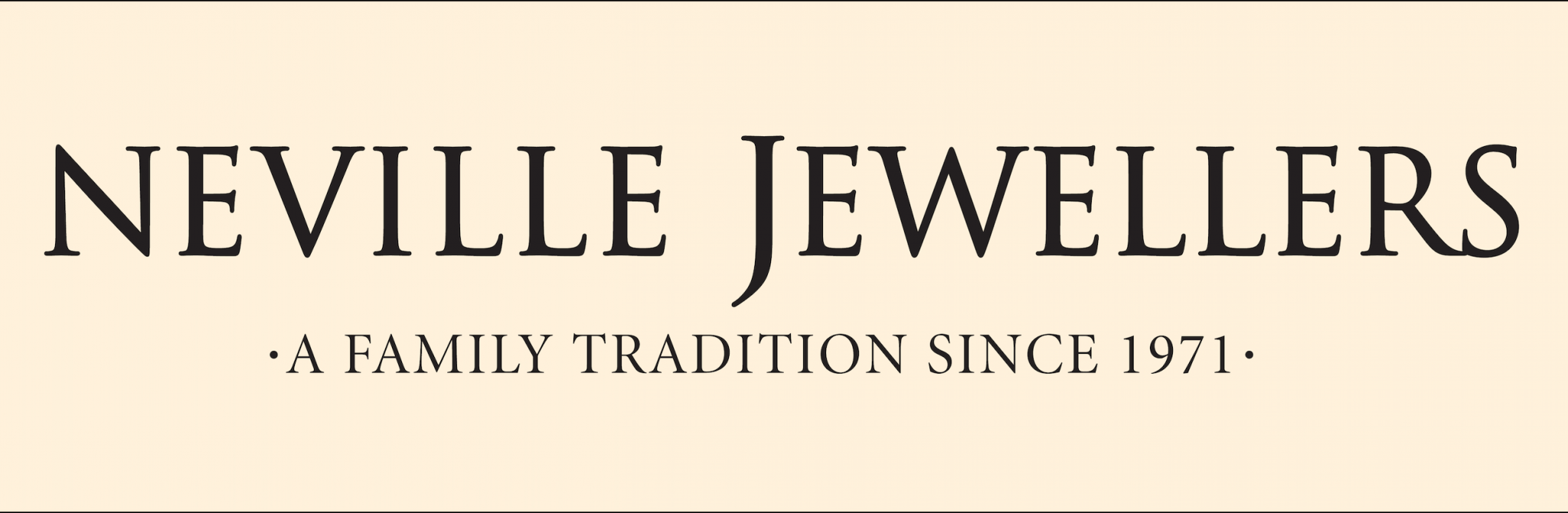 Nevilles Jewellers